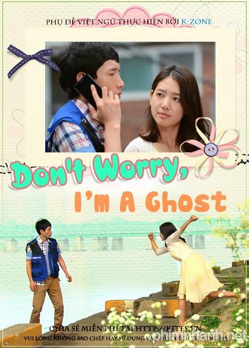 >Don't Worry I'm a Ghost (2012) ตอนที่ 1-7 ซับไทย