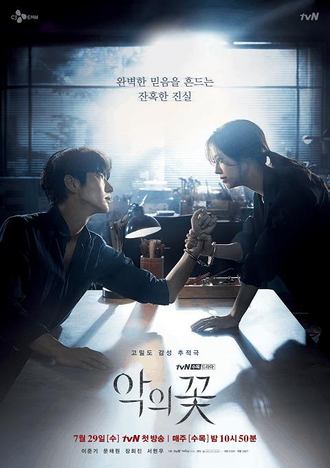 Flower of Evil (2020) ซับไทย