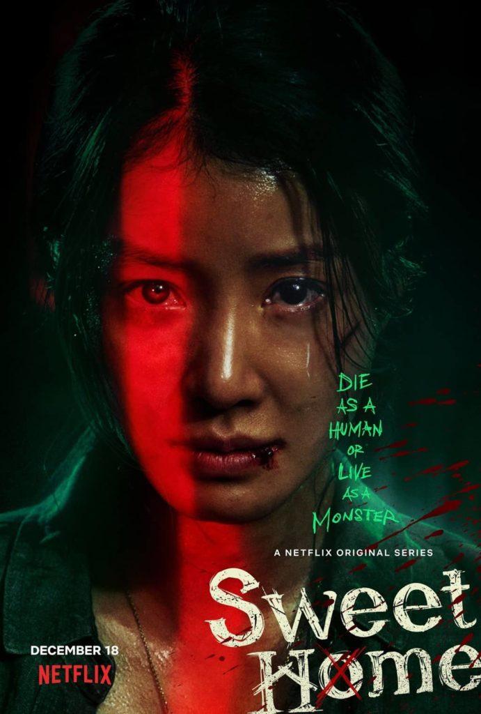 >Sweet Home (2020) ตอนที่ 1-10 ซับไทย