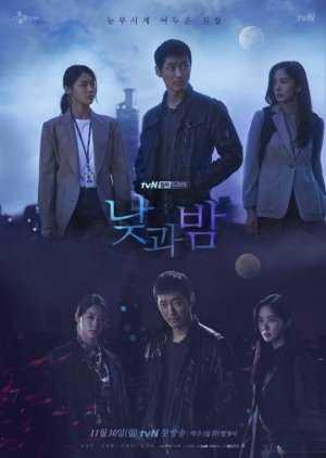 >Awaken (2020) ตอนที่ 1-16 ซับไทย