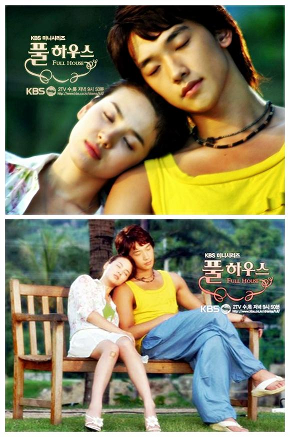 >Full House (2004) สะดุดรักที่พักใจ ตอนที่ 1-16 ซับไทย