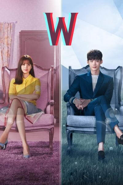 >W Two Worlds (2019) รักข้ามมิติ ตอนที่ 1-16 ซับไทย
