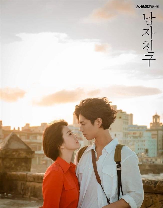 >ซีรี่ย์เกาหลี Encounter พรหมลิขิตรัก ตอนที่ 1-16 พากย์ไทย