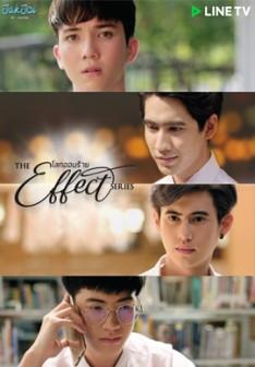 >ซีรี่ย์ไทย The Effect โลกออนร้าย ตอนที่ 1-3 พากย์ไทย